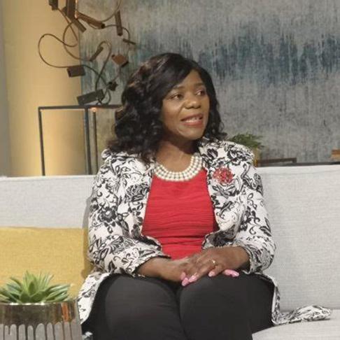 Advocate Thuli Madonsela Real talk interview courtesy of citizen.co.za