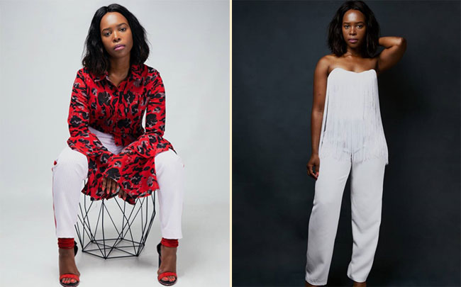 Fashion items available at FashionDashCouture's online store.