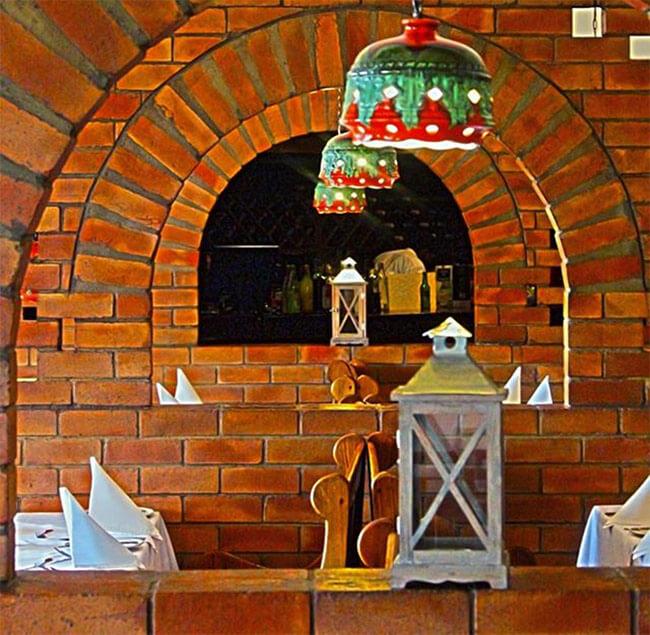 Friar Tucks Restaurant