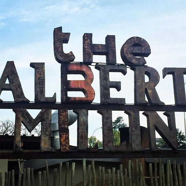 The Albert Millin