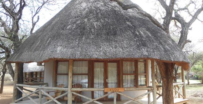 Nisela accommodation