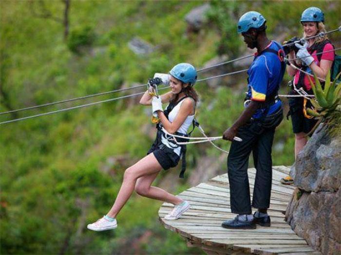 Unleashing your inner adrenaline junkie: Top 3 Adventure Activities in Eswatini