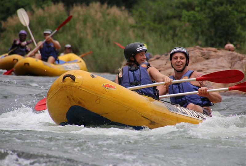 Five great adventure activities to do in Eswatini/Swaziland